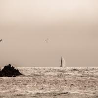 Playa Las Docas, Valparaíso