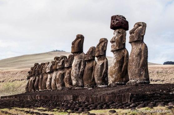 Serie: Rapa Nui,Serie: Rapa Nui, Tierra de Leyendas // Fotos y edición por Felipe Arruda (viajandonaviaje.com) Tierra de Leyendas // Fotos y edición por Felipe Arruda (viajandonaviaje.com)