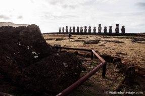 Serie: Rapa Serie: Rapa Nui, Tierra de Leyendas // Fotos y edición por Felipe Arruda (viajandonaviaje.com)Nui, Tierra de Leyendas // Fotos y edición por Felipe Arruda (viajandonaviaje.com)