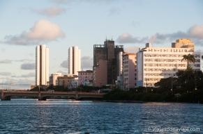 Série: Recife e suas Pontes // // Fotos e edição por Felipe Arruda (viajandonaviaje.com)