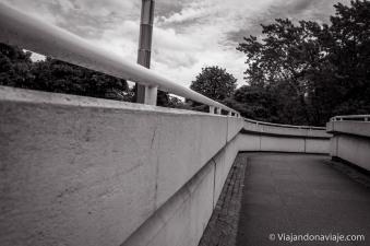 Serie: Bauhaus-archive Museum in Berlin // Fotos: Felipe Arruda (www.viajandonaviaje.com)