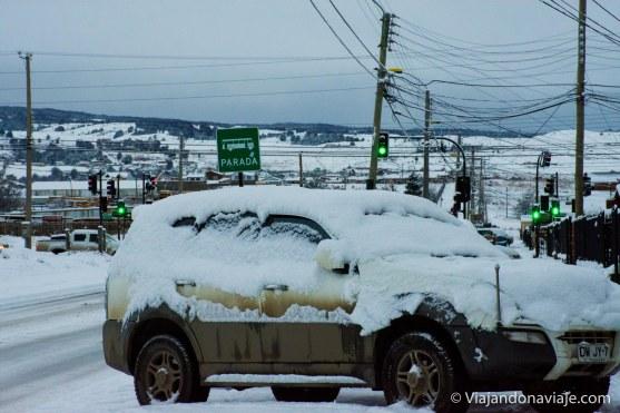 Serie: Punta Arenas, una mirada // Fotos y edición: Felipe Arruda (viajandonaviaje.com)