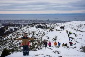 Serie: Reserva Magallanes, Punta Arenas // Fotos y edición: Felipe Arruda (viajandonaviaje.com)