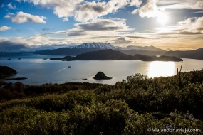 """Serie fotografica: Patagonia Adventures 2016-17 (Bahía Wulaia, Isla Navarino - Chile) // Fotos y edición: Felipe """"Pipo"""" (viajandonaviaje.com)"""