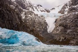 """Serie: Serie fotografica: Patagonia Adventures 2016-17 (Glaciar Piloto y Nena, Isla de Tierra del Fuego - Chile) // Fotos y edición: Felipe """"Pipo"""" (viajandonaviaje.com)"""