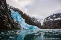 """Serie fotografica: Patagonia Adventures 2016-17 (Glaciar Piloto y Nena, Isla de Tierra del Fuego - Chile) // Fotos y edición: Felipe """"Pipo"""" (viajandonaviaje.com)"""
