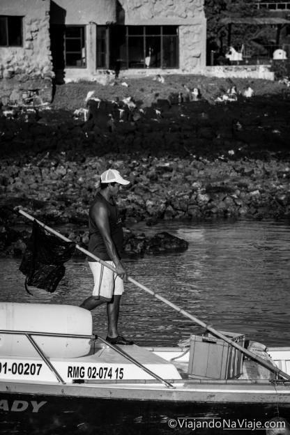 """Serie: Galapagos Experience 2017 // Fotos y Edición: Felipe """"Pipo"""" (viajandonaviaje.com) // Puerto Ayora, Isla Santa Cruz"""