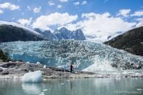"""Serie: Moutains of Patagonia // Fotos y Edición: Felipe """"Pipo"""" (viajandonaviaje.com) // Patagonia & Tierra del Fuego"""