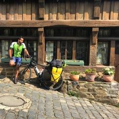 """Serie: Cyclovoyage 2018 // Fotos y Edición: Felipe """"Pipo"""" (viajandonaviaje.com) // France"""