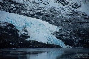 """Serie: Patagonian Explorers 2018-19 // Fotos y Edición: Felipe """"Pipo"""" (viajandonaviaje.com) // Fiordo De Agostini, Cordillera Darwin"""