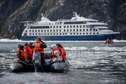 """Serie: Patagonian Explorers 2018-19 // Fotos y Edición: Felipe """"Pipo"""" (viajandonaviaje.com) // Patagonia & Tierra de Fuego, Chile"""