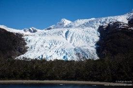 """Serie: Patagonian Explorers 2018-19 // Fotos y Edición: Felipe """"Pipo"""" (viajandonaviaje.com) // Glaciar Dainelli (o Águila), Cordillera Darwin"""