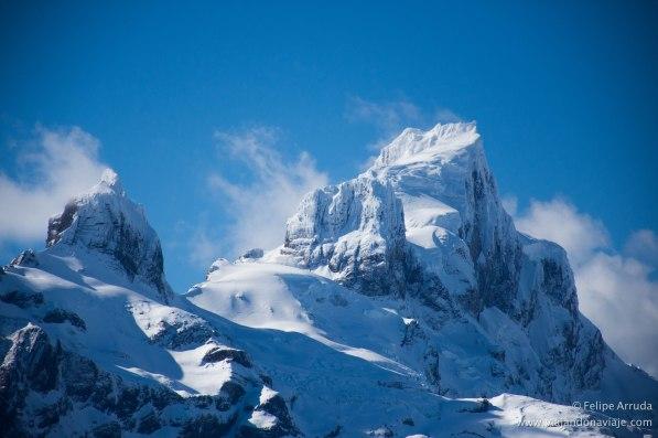 """Serie: Patagonian Explorers 2018-19 // Fotos y Edición: Felipe """"Pipo"""" (viajandonaviaje.com) // Cordón Buckland, Tierra del Fuego"""