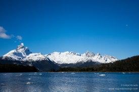 """Serie: Patagonian Explorers 2018-19 // Fotos y Edición: Felipe """"Pipo"""" (viajandonaviaje.com) // Fiordo De Agostini, Tierra del Fuego"""