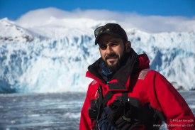 """Serie: Patagonian Explorers 2018-19 // Fotos y Edición: Felipe """"Pipo"""" (viajandonaviaje.com) // Glaciar Brookes, Cordillera Darwin"""