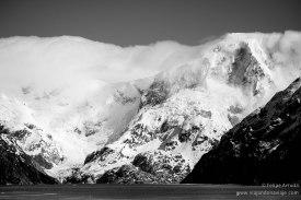 """Serie: Tierra de Glaciares 2018-19 // Fotos y Edición: Felipe """"Pipo"""" (viajandonaviaje.com) // Fiordo Parry, Tierra del Fuego"""