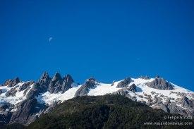 """Serie: Descubriendo Aysén // Fotos y Edición: Felipe """"Pipo"""" (viajandonaviaje.com) // P.N. Queulat"""