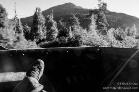 """Serie: Descubriendo Aysén // Fotos y Edición: Felipe """"Pipo"""" (viajandonaviaje.com)"""