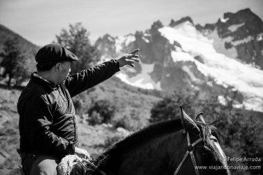 """Serie: Descubriendo Aysén // Fotos y Edición: Felipe """"Pipo"""" (viajandonaviaje.com) // P.N. Cerro Castillo"""