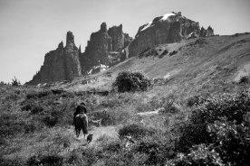 """Serie: Descubriendo Aysén // Fotos y Edición: Felipe """"Pipo"""" (viajandonaviaje.com) // Gauchos de la Patagonia"""
