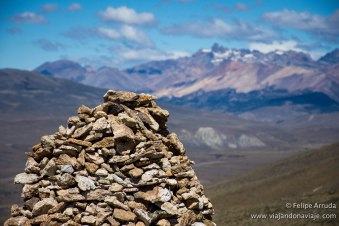 """Serie: Descubriendo Aysén // Fotos y Edición: Felipe """"Pipo"""" (viajandonaviaje.com) // Valle Lunar"""