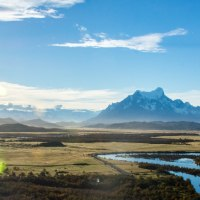 "Photogallery: ""Torres del Paine National Park"""