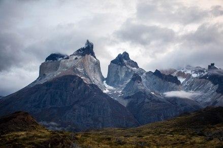 """Serie fotográfica: """"Otoño en Torres del Paine"""" // Fotos y Edición: @Felipe """"Pipo"""" (viajandonaviaje.com) // P.N. Torres del Paine Abril 2019"""