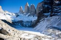 """""""Base Torres de Invierno"""" // Fotos y Edición: @Felipe """"Pipo"""" Viajandonaviaje.com"""